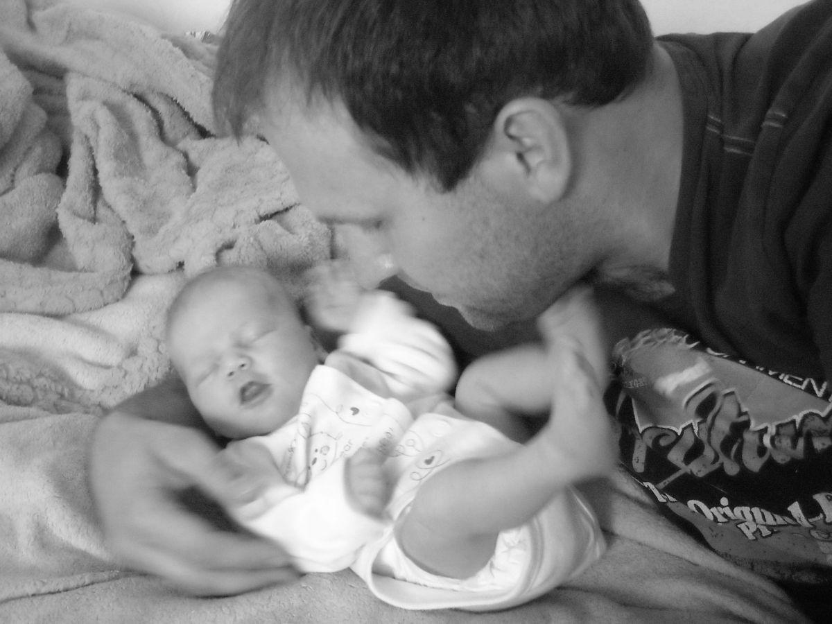 Blog taty - blog parentingowy