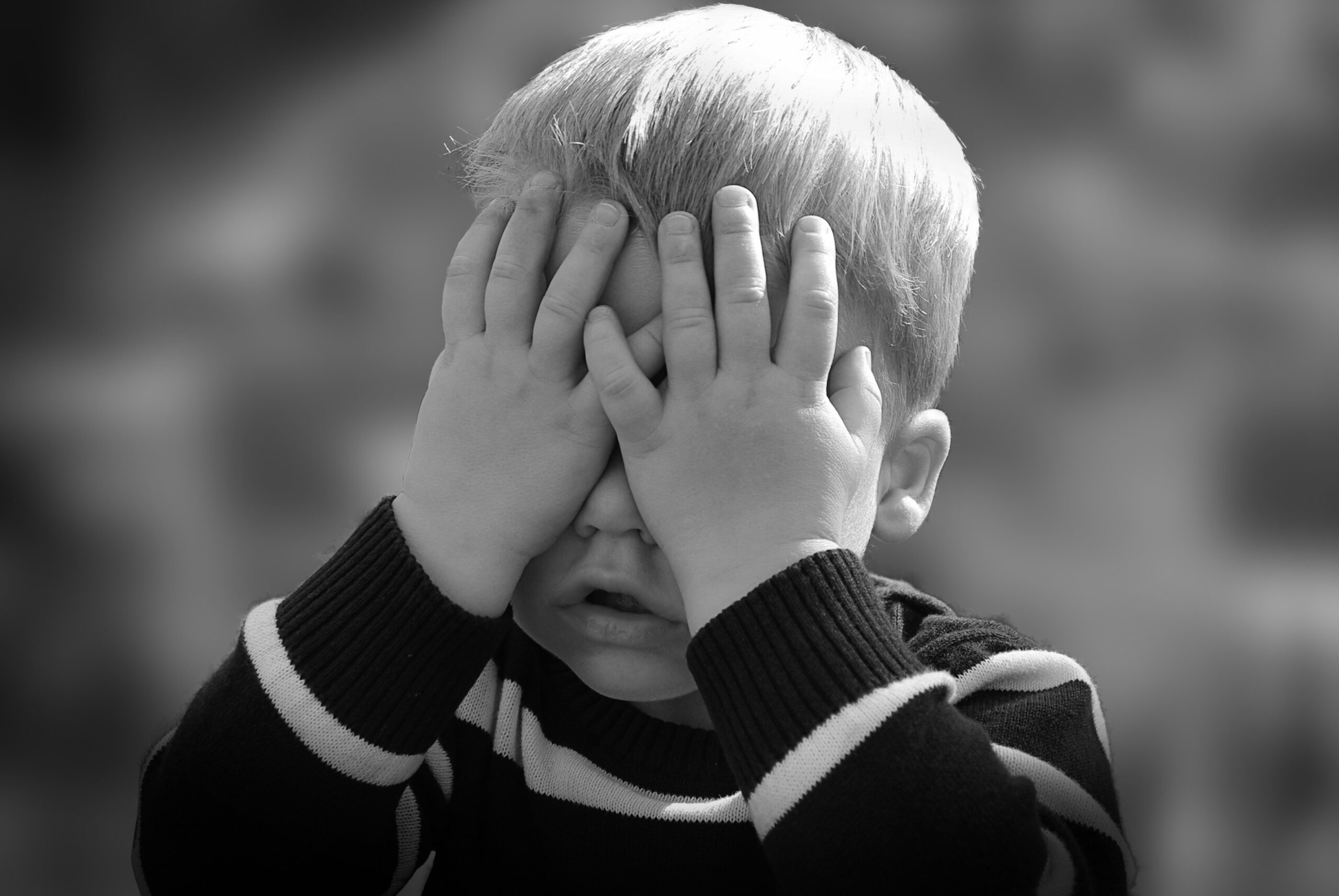Dlaczego wychowanie dzieci, jest coraz trudniejsze?